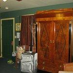 Closet/Room