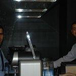 Lobby - Bar Staff