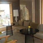 Lobby - Dining Area & Lounge