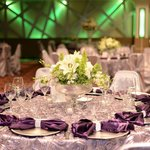 Wedding & Banquettes