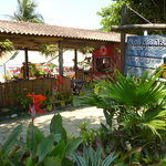 BalacoBacco Beach Bar & Restaurante