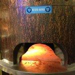Anche il forno tifa Napoli