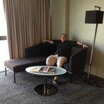 W Atlanta Midtown - Room 1606