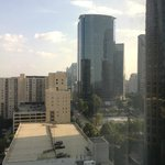 W Atlanta Midtown - Room 1606 View