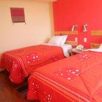 Hotel Kuntur Inn Foto