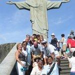 grupo CRUCERO Buenos Aires-Rio