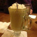 My coffee drink