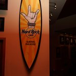 Love the surfboard