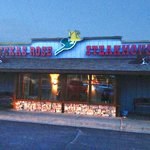 Texas Rose Steakhouse