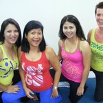 Zumba wear all sold out.