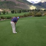 Photo de Vail Golf Club