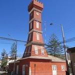 Torre Historica - Esquina Hotel