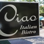 Ciao! Located in beautiful Amelia Island