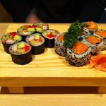 Foto de Mi-Ne Japanese Restaurant