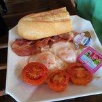 colazione per affrontare la giornata