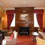 Dalmunzie House Hotel - Guest's Sitting Room