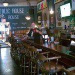 Riley's Pour House