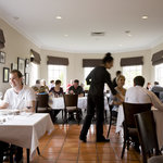Rae's Restaurant - Balgownie Estate
