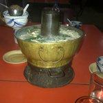 Chimney Soup Serving