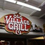 Old Village Grill Arroyo Grande
