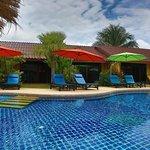 Kamala Tropical Garden Hotel