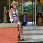 Foto de Wang Tai Hotel