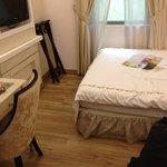 guestroom - standard