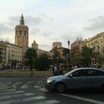 Il Miguelete e la Cattedrale