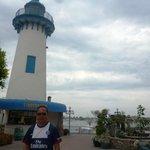 Lighthouse of Marina del Rey