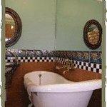 Aloe Cottage Bathroom