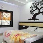 Foto de Hotel Shiv Villa