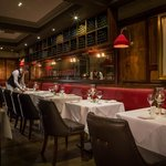 Scott's Brasserie