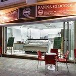 Photo of Panna Cioccolato