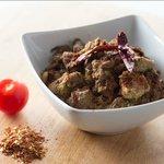 Sri Lanka Beef Jaffna Curry