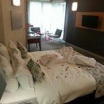 chambre 307