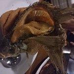Fredi Guramae - Signature dish, super crispy!