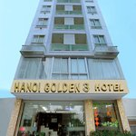 Photo de Hanoi Golden 3 Hotel