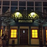 Shannon Irish Pub