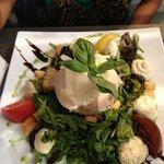 Salade Trattoria