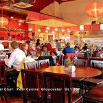 Angel Chef Buffet Restaurant