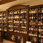 Foto van Whisky Corner