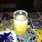 Margaritas are fantastic!