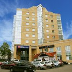 Photo of Hilton Garden Inn Perm