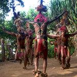 Malampa Travel Small Nambas Tour at Rano