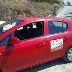 rent a car from Castelo Beach Hotel