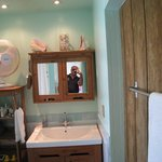 salle de bain carriearl