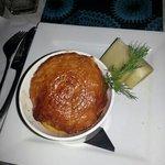 Kesh Restaurant & Bar Foto