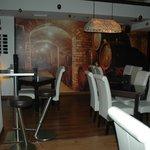 Taberna Restaurante Cilantro