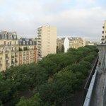 Photo de Lux Hotel Picpus