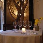 صورة فوتوغرافية لـ The Bay Tree Restaurant